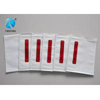 Wholesale Waterproof Packing List Enclosed Envelopes , Plastic Document enclosed pouches from china suppliers
