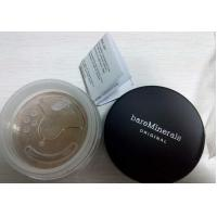 Wholesale Bareminerals Natural Matte Bare Skin Minerals Foundation for Oil Skin SPF 15  8g / box from china suppliers