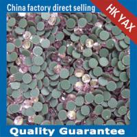 Wholesale Lead free transfer rhinestones lt.pink color from china suppliers