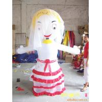 Wholesale Hot Sale PVC Inflatable Carton For Sale / Inflatable Cartoon , Advertisement Products from china suppliers