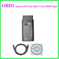 Wholesale Opcom OP-Com 2010 V Can OBD2 Opel from china suppliers