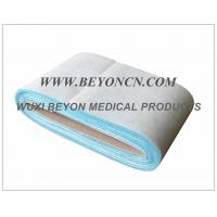 Wholesale Home Healthcare Cohesive Blue Foam Bandages CE Approved And Water Resistant from china suppliers
