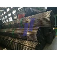 Wholesale Seamless Welding Round Precision Steel Tubing 0.5 - 6.0mm Wall Thickness from china suppliers