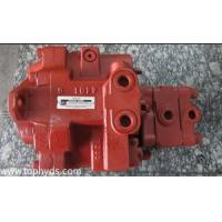 Wholesale PVD-2B-34 PV-2B-40 EX35/40 ZAX35/40 hydraulic main pump/piston pump from china suppliers