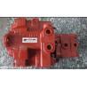 Buy cheap PVD-2B-34 PV-2B-40 EX35/40 ZAX35/40 hydraulic main pump/piston pump from wholesalers