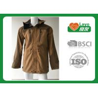 Wholesale Outdoor Hunting Multi Function Womens Outdoor Jackets Breathable For Climbing from china suppliers