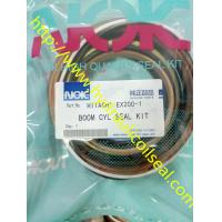Wholesale Waterproof Excavator Seal Kit  / Boom / Bucket  Cylinder Repair Seal Kit For Excavator from china suppliers
