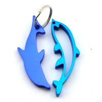 Wholesale Talking Vintage Cool Steel Bottle Opener Metal Zinc Alloy Wedding Favors With Catcher from china suppliers