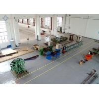 Wholesale Strip Calibrating Machine for Membrane Panel Production Line from china suppliers