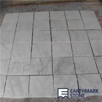 Wholesale China East White Marble Tile from china suppliers