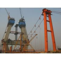 Wholesale Steady Auto Self Climbing Formwork ZPM-100 for construction of high buildings and towers from china suppliers