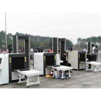 Wholesale Super Airport X Ray Baggage Scanner Equipment Security Check XST -6550 from china suppliers