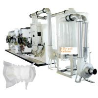 Wholesale baby diaper machine or baby diaper machinery from china suppliers