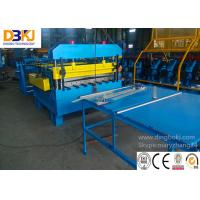 Wholesale PLC Control System Slitting Line Machine , 5 Ton Slitter Rewinder Machine from china suppliers