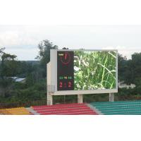 Wholesale P16 Full Color Stadium Led Billboard Display Outdoor Waterproof 7500CD / m2 from china suppliers