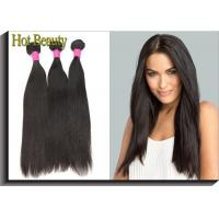 Wholesale Brazilian 100 Human Hair Extensions Natural Raw Pre Twistd Hair Bundles Smooth Straight from china suppliers