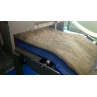 Wholesale 800 mm Width Dough Sheet Puff Pastry Lamination Line With 2 Auto Cooling System from china suppliers