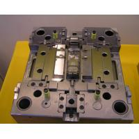 Wholesale 2738 / H13 / NAK80 Custom Injection Mould , Polish Plastic Injection Moulding from china suppliers