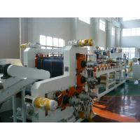 Wholesale 1000mm Width Pvc Film Calender Machine 5 Roll With ISO9001 / CE / SGS from china suppliers