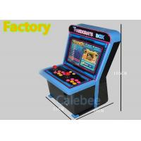Wholesale Mini Ultimate Match Amusement Game Machine English Version W51*D48*105cm from china suppliers