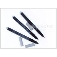 Wholesale Cross-stitch auto disappearing fabric marker white marker pen 1.0mm nib AW10 from china suppliers