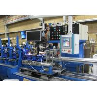 Quality Full Automatic PP / Pet Wire Extrusion Process For UL Electronic Wire Production for sale