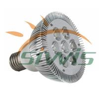 Wholesale E26 Par Led Spotlight 7 Watt 420lm - 490lm For Hall , PAR30 Bulbs from china suppliers