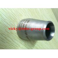 Quality Stainless Steel Elbow, 904l, 316ti, 2507/32750 Grade Seamless, ANSI B16.9 for sale