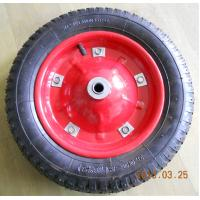 Wholesale High Quality Rubber Wheel (PR2400) from china suppliers