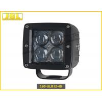 Wholesale Dustproof 12v Led Work Light Tractor , CREE 4x4 Off Road Lights from china suppliers