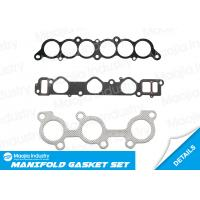 Wholesale 3.4L DOHC 5VZFE Engine Manifold Gasket Set , 95 - 04 Toyota Manifold Gasket from china suppliers