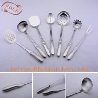 Wholesale Indian Elegant Kitchen Stuff 7Pcs Kitchenware Manufacturers from china suppliers