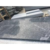 Wholesale Nero Blanco Granite,Black Granite,Snow Grey Granite,Flamed Finished Grey Granite,Polished Granite from china suppliers