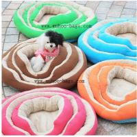 Wholesale pet bed, pet cushion MH-2036 from china suppliers