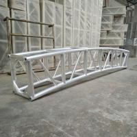 Wholesale 350*450mm Free Design Aluminum Curved Lighting Screw Truss for Outdoor Show from china suppliers