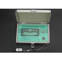Wholesale Mini Human Quantum Body health Analyzer , Home / Hospital / Clinic Use from china suppliers