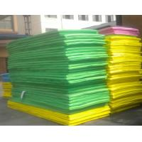 Wholesale Rubber Foam Hiking / Camping Sleeping Pad with EVA  Material Outdoor Dampproof from china suppliers