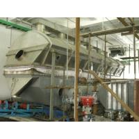 Wholesale Sodium Perchlorate vibrating  Fluid Bed Dryer Equipment , Fluidized Bed System from china suppliers