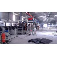 Quality N3 Type ACP Production Line Diesel Electricity Continuous Thermal Compoun for sale