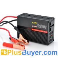 Wholesale AC 220V Car Power Inverter (300W, USB 5V And Power Socket Output) from china suppliers