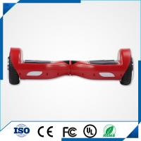 Wholesale 4400mah Dual Wheels Self Balancing Electric Scooter Drifting Board from china suppliers