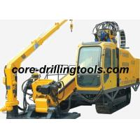 Wholesale 120 Tons Horizontal Directional Drilling Rig 338kw 1900rpm with 1200KN from china suppliers