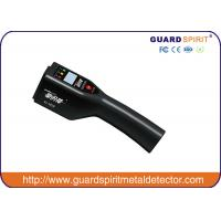 Wholesale 3.7v / 23mA Hand Held Liquid Detector / Explosives Detector For Security Inspection from china suppliers