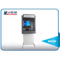 Wholesale 19 Inch 22 Inch Information Self Service Kiosk With Multi Points LED Touch Screen from china suppliers
