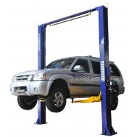 Hydraulic Auto Lifts : Electric post hydraulic auto lift t for vehicle ce of