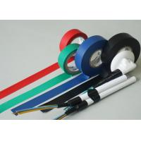 Wholesale ROHS Approved Rubber Adhesion PVC Insulating Tape For Cable Harnessing from china suppliers