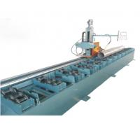 Wholesale Roller bed CNC plasma cutting machine CNC controlled from china suppliers