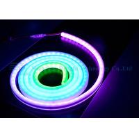 Wholesale 16.4ft 5M Waterproof 5050 SMD RGB Flexible LED Strip Lights Color Changing Decoration Lighting from china suppliers