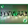 Buy cheap Self - developed 30LEDs / m Addressable LED Strip , 12v multicolor LED strips RGB from wholesalers