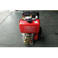 Wholesale KA178FSE High Performance Small Diesel Engine Air Cooled Unique Driving System from china suppliers